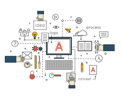 Corso grafica per i Social: Fotografia e Infografiche - Comunicazione visiva, creatività, grafica pubblicitaria